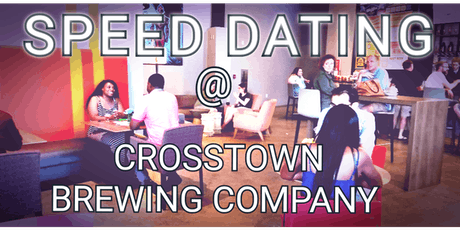 SPEED DATING 25-35 tickets