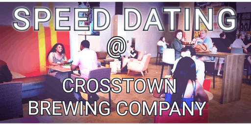 SPEED DATING 25-35