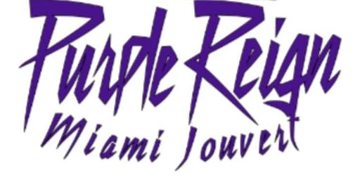 Dysfunctional Kaos Jouvert presents Purple Reign