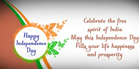 Indian Independence Day Celebration tickets