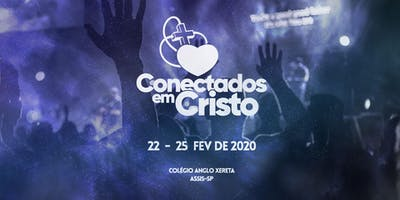 Conferência Conectados em Cristo 2020