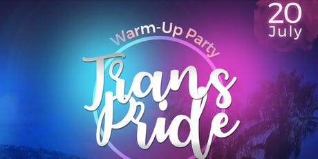 OC Trans Pride 2019 Warm-Up Party tickets