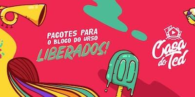 CASA DO TED - Carnaval 2020