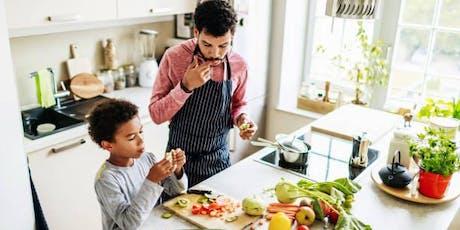 Tasty Vegan Meals for Children tickets