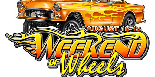 Weekend of Wheels Hot Wheel Collector Convention