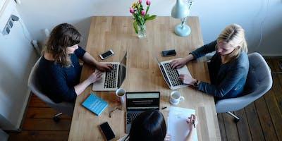 Recruitment Intensive - Workshop Designed for SME\