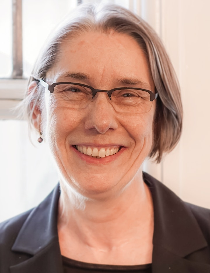 Alan Saunders Memorial Lecture 2019 - presented by Alison Wylie image