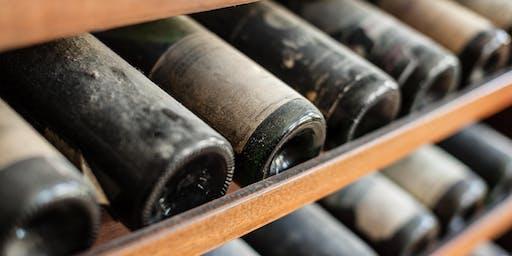 Wine Century Club #3 @ Metro Liquor Regina