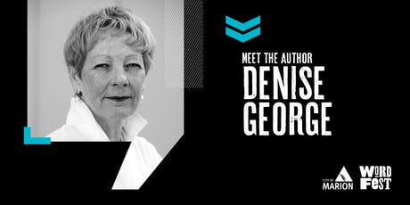 Meet the Author: Denise George 'Mary Lee' at WordFest tickets