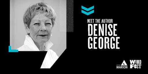 Meet the Author: Denise George 'Mary Lee' at WordFest