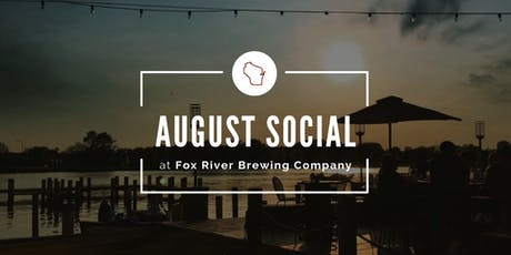 August Social tickets