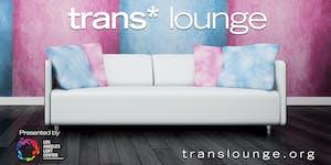 Trans* Spectrum - A Space for Neurodiverse...