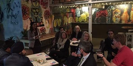 Digital Health in Ballarat Open Mic Night tickets