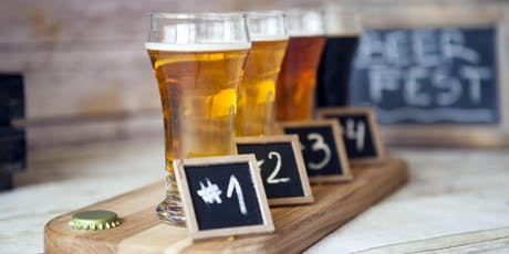 Blind Beer Tasting with Landis @ Metro Liquor Saskatoon tickets