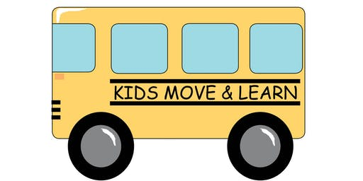 $10 Special Cheer for Summer Fun Playgroup - Kids Move and Learn