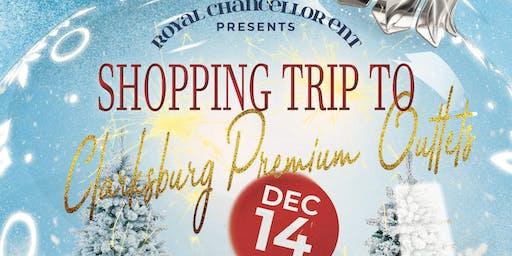 Clarksburg Premium Outlet Shopping Trip by Royal Chancellor Entertainment
