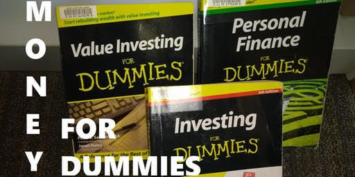 Money & Investing for Dummies