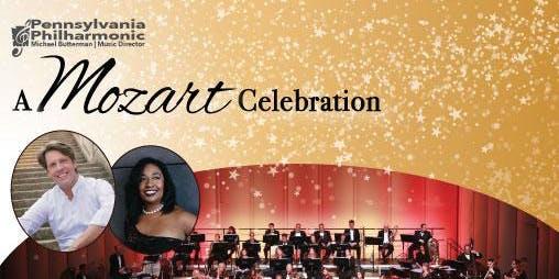 A Mozart Celebration - Hatboro