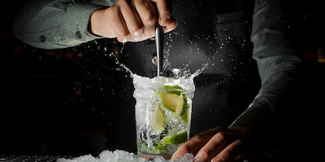 Bartending Basics with Landis @ Metro Liquor Saskatoon tickets