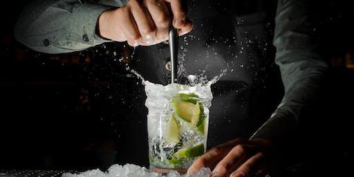 Bartending Basics with Landis @ Metro Liquor Saskatoon