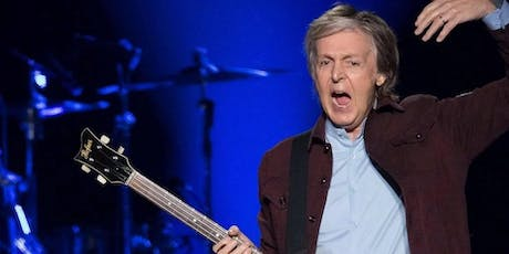 INTERPAUL (Mc Cartney) tickets