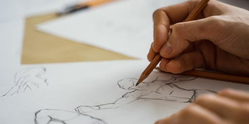Drawing Course: Winter Session
