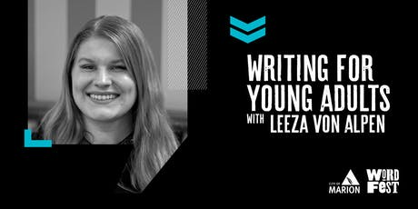 Writing for Young Adults Workshop at WordFest tickets