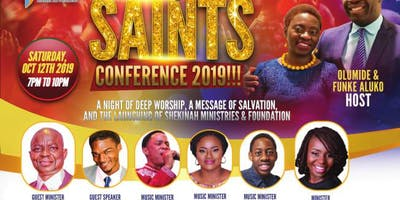 Awakening of the Saints Conference