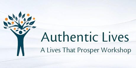 Authentic Lives Workshop on  21 Sep & 28 Sep 2019 tickets