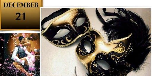 Marriage Enrichment Masquerade Ball!!