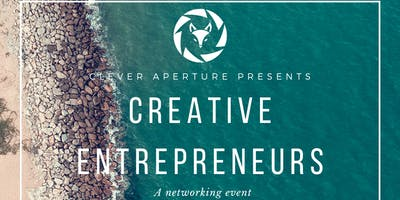 Early Bird General Admission for Creative Entrepreneurs by Clever Aperture