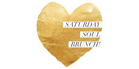 Saturday Soul Brunch tickets