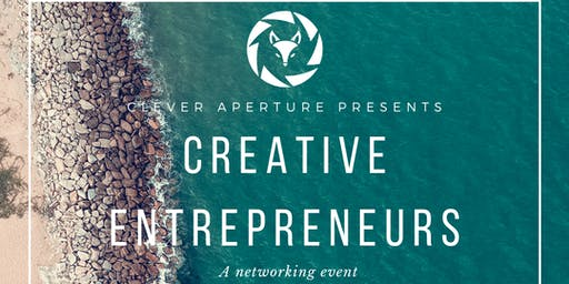 Clever Aperture Networking Event for Creative Entrepreneurs