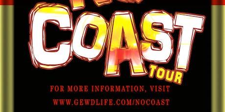 No Coast Tour (Kearney) tickets