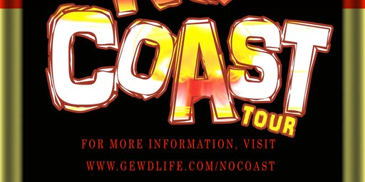 No Coast Tour (Kearney)