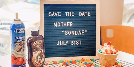 "Mother ""Sondae"" Event"