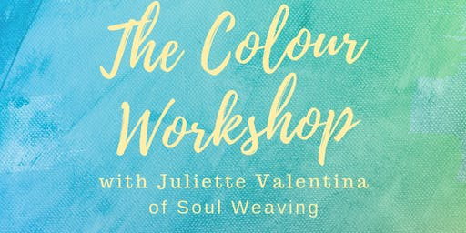 The Colour Workshop!  in Wollongong