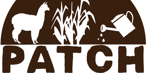 PATCH: Farming & Environment Workshop Term 3 2019