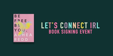 Evereve Book Signing tickets
