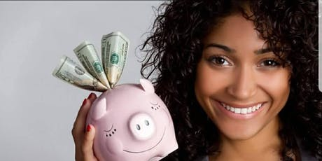 Women and Wealth - Empowering Women to Own Their Financial Future tickets