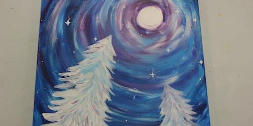 Christmas in July - BYOB