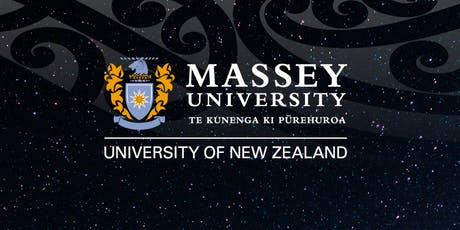 Massey University Communication Student Experience Day tickets