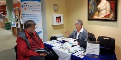McLeanCVA Senior Source Volunteer Open House