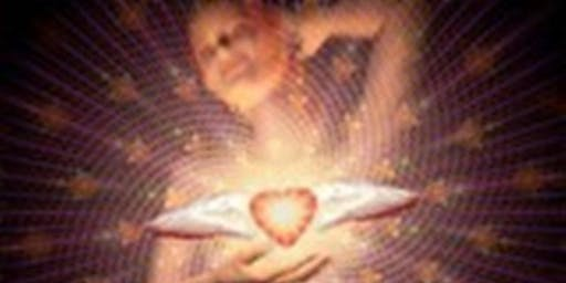 Walking with the Angels and Connecting to your Divine Guides