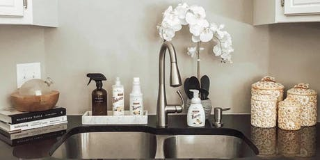 Safe, Sustainable & Simple Cleaning: Refresh & Purify your home! tickets