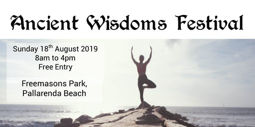 Ancient Wisdoms Festival