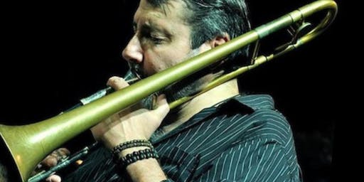 John Fumasoli Trio - Bethel JazZ Presents Third Thursday JazZ At La Zingara Restaurant