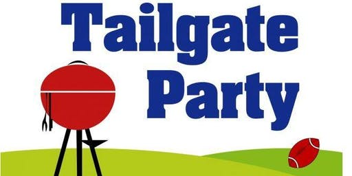 Gator Student Send-Off Tailgate Party