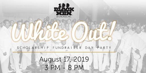 The White Out Scholarship Fundraiser and Day Party