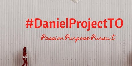 The Daniel Project tickets